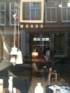 DR Wonen, Hartenstraat 27