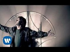 Miguel Bose - Gulliver (Video clip) - YouTube