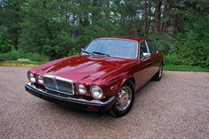 1985 Jaguar XJ6 for sale #1902100 | Hemmings Motor News