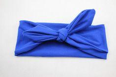 Ear Cotton Winter Headband for Woman Hair Fashion Turban Headband for Girl Headwrap Top Knot Hairband