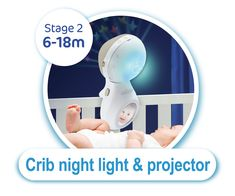 Proyector Musical 3 en 1 - Tutete Night Light Projector, Musicals, Baby Gifts, Pacifiers, Musical Theatre