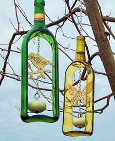 Cut any glass bottle at home using Dremel reuse recycle glassbottleart glass .Cut any glass bottle at home using Dremel reuse recycle glassbottleart glass . bottle cut Materials that you can reuse that you Old Glass Bottles, Recycled Wine Bottles, Glass Bottle Crafts, Wine Bottle Art, Wine Bottle Cutting, Cut Bottles, Cutting Glass Bottles, Bottle Candles, Bottle Wall