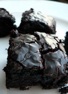 Irish Coffee Brownies | Gurman chef