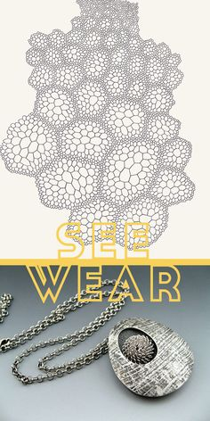 See / Wear Featuring Stonehouse Studio & Clint Fulkerson Drawings