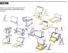 Toaster Ideation