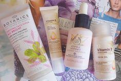 Skincare on a budget - Talk Pretty