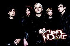 My Chemical Romance - Taringa!