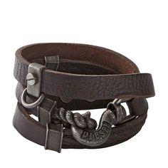 Diesel bracelet Sailor - DXM0635040