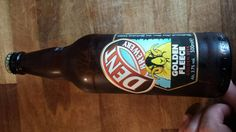 """New Beer Review: """"Golden Fleece by Dent Brewery. Slightly flatter than my usual..."""" https://t.co/ygNXM6dVPx #beer #ale"""