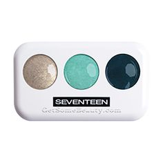 Seventeen Eyeshadow Palette Perfect Harmony Eyes | Get Some Beauty