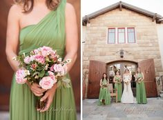 JUSTIN Vineyards & Winery Central Coast Wine Country wedding location 93446