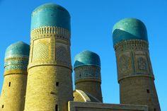 Multi-Stan Adventure - Bishkek to Tashkent by G Adventures (Code: AYKU) - TourRadar 1d Day, G Adventures, Adventure Tours, Day Tours, Historical Sites, Choir, Mosque, Hats For Men, Travel Style