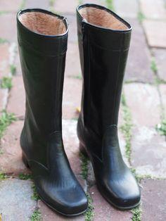 vintage mens beatle boots size 10 MOD 60s 70s. $65.00, via Etsy ...
