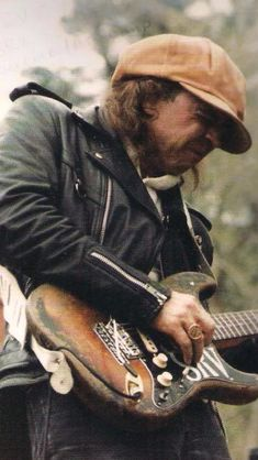 SRV, just the coolest player ever, why do the good one's always die young.