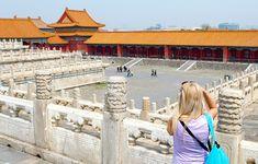 Ταξίδι στο Πεκίνο της Κίνας • Forbidden City Beijing China - Απαγορευμένη Πόλη • Travel to China