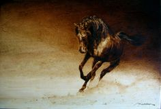 pyrography | horse Off Course - pyrography on wood on Behance