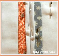 Joanie's Trendy Quilts: Fun and Done!