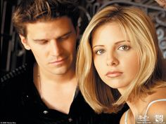 """Ranking Every Episode Of """"Buffy The Vampire Slayer"""" - http://www.yoodot.com/22099/ranking-every-episode-of-buffy-the-vampire-slayer/"""