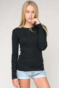 Brandy ♥ Melville   Bryana Top - Clothing