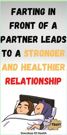 Farting In Front Of A Partner Leads To A Stronger And Healthier Relationship Allergy Relief Tips, Health Planner, Fitness Planner, Get Rid Of Warts, Stomach Problems, Healthy Lifestyle Motivation, Keeping Healthy, Health Facts, Healthy Relationships