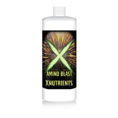 X Nutrients Amino Blast (1 Quart)