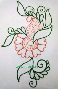 Hand Embroidery Designs For Bed Sheets - Google Search | Patterns | Pinterest | Hand Embroidery ...