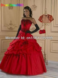 Quinceanera Vestidos on AliExpress.com from $150.0
