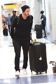 Wear It Like Beckham: New York Fashion Week Look Book....