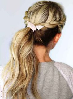 Kid Hairstyles for Thick Hair