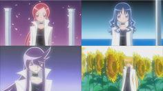 cure mirage - Heartcatch Pretty Cure