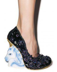 Irregular Choice Shoes - Flats, Sandals, Wedge | Dolls Kill