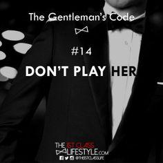 Gentleman of leisure quotes