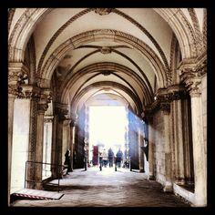 Ducale Palace, Venice