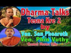 Lok Tesna Khmer San Pheareth vs Ppin Vuthy | Buddhist Khmer Talk