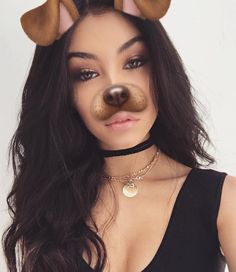 u know I'm such a dog lover... gotta love a dog filter too. ✨✨✨✨