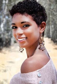 Superb 1000 Images About Hairstyles On Pinterest Finger Coils Short Short Hairstyles For Black Women Fulllsitofus