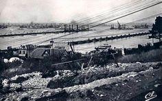 Arromanches, june 1944.