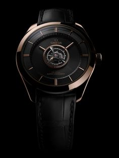 Today, the next chapter in the story is unveiled, through the release of the new De Ville Tourbillon Numbered Edition... The post De Ville Tourbillon Master Chronometer appeared first on WATCHESPEDIA. Richard Mille, Patek Philippe, Mystery Clock, Rolex, Omega Co Axial, Watch Crown, Tourbillon Watch, Swiss Luxury Watches, Omega Watch