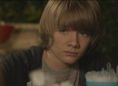 Dakota Goyo in Dark Skies Movie (2013)