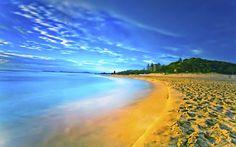 album amazing holiday beach best HD wallpaper Wallpaper
