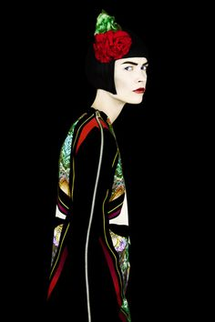 Erik Madigan Heck #fashion #photography