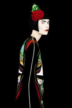 Erik Madigan Heck #fashion #photography
