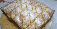 Kefir, Banana Bread, Bakery, Deserts, Food And Drink, Cookies, Breakfast, Tray Bakes, Baumkuchen