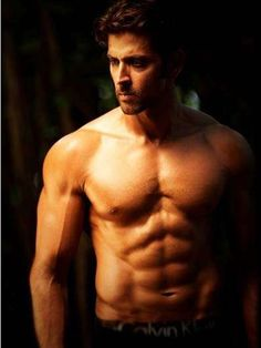 Hrithik Roshan. Reason 1-100 I should start watching Bollywood movies.
