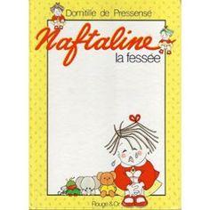 Naftaline - D. DE PRESSENSE (petite déchirure en haut de la 1ère de couverture)