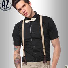 Мужская одежда для эффектных появлений