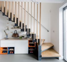 Modern Staircase Ideas: 18 of the Very Best Designs