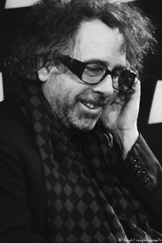 Tim Burton, yep on the list. used to make good movies but now makes shitty ones