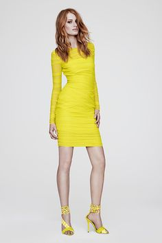 VERSACE (Resort Collection) 2014SSコレクション Gallery13