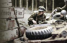 1.SS-Panzerdivision Leibstandarte SS